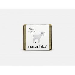 Kozí mýdlo Naturinka 45 g