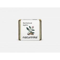 Santalové mýdlo Naturinka 45 g