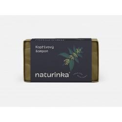 Kopřivový šampon Naturinka 110 g