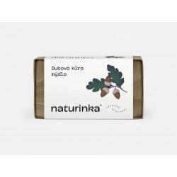 Dubová kůra mýdlo Naturinka 110 g