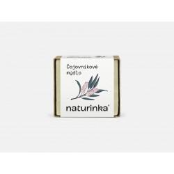 Čajovníkové mýdlo Naturinka 45 g