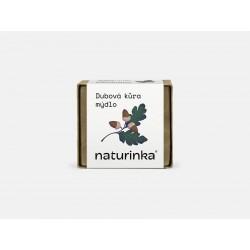 Dubová kůra mýdlo Naturinka 45 g