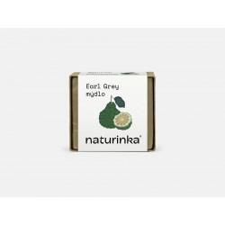 Earl grey mýdlo Naturinka 45 g