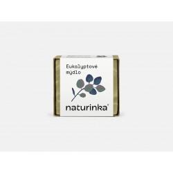 Eukalyptové mýdlo Naturinka 45 g