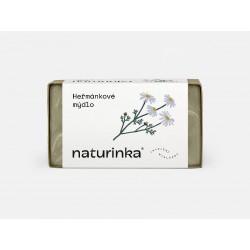 Heřmánkové mýdlo Naturinka 110 g