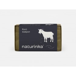 Kozí šampon Naturinka 110 g
