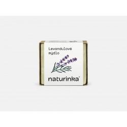 Levandulové mýdlo Naturinka 45 g