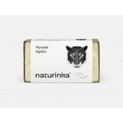 Pánské mýdlo Naturinka 110 g