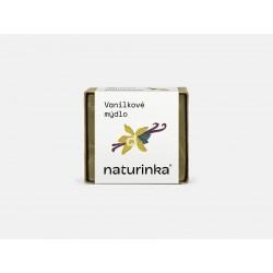 Vanilkové mýdlo Naturinka 45 g