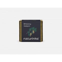 Březový šampon Naturinka 45 g