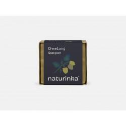 Chmelový šampon Naturinka 45 g