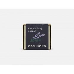 Levandulový šampon Naturinka 45 g