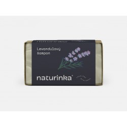 Levandulový šampon Naturinka 110 g