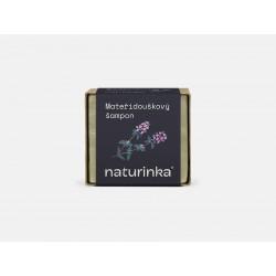 Mateřídouškový šampon Naturinka 45 g