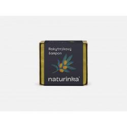 Rakytníkový šampon Naturinka 45 g