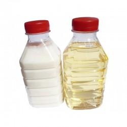 Kokosový olej lisovaný za studena 1 l