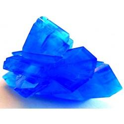 Síran měďnatý - modrá skalice, 1 kg, CuSO4 . 5H2O, CAS 7758-99-8