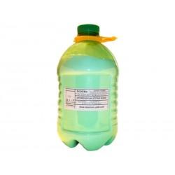 Hydrogenuhličitan sodný NaHCO3, jedlá soda (bicarbona) 3 kg, bez hliníku, natrium bicarbonicum
