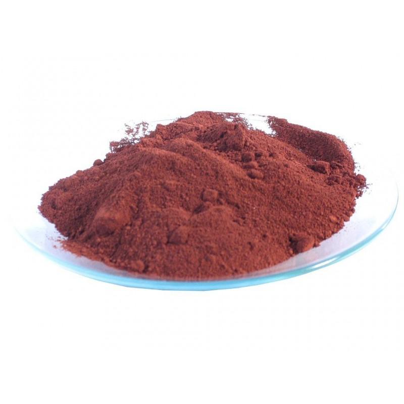 Oxid železitý Fe2O3 / fepren TD 202 - 4 kg