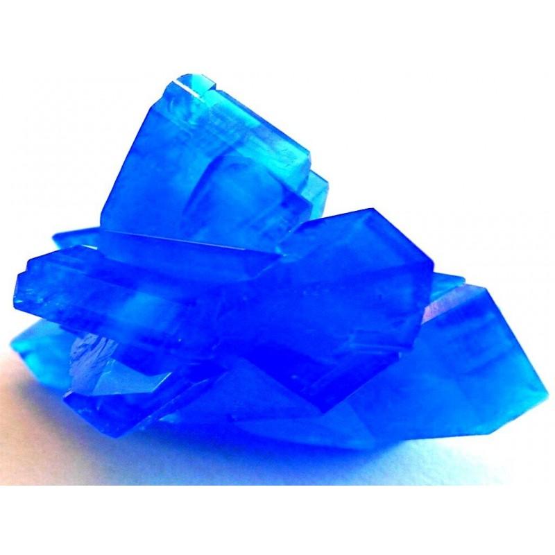 Modrá skalice